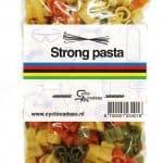 Wielrenners pasta