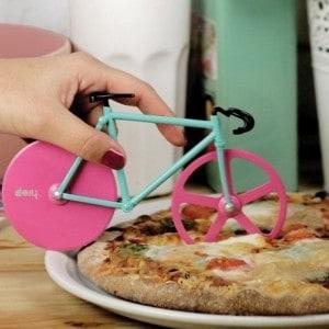 Racefiets Pizzasnijder