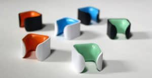 Clug tiny smart clip