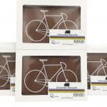 Racefiets Chocolade