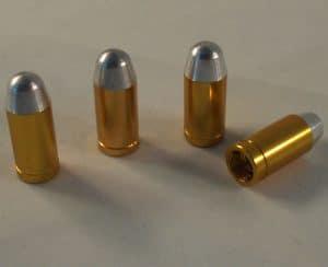 ventieldop bullet