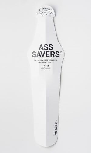2019 Ass Saver Regular Wit