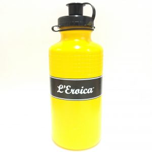 Eroica Yellow Bidon 500ml