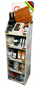 Cycle Gifts Grote Kast