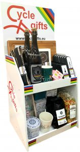 Cycle Gifts Kleine Kast