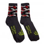 DeFeet Aireator Keep Calm Wear Camo Sokken