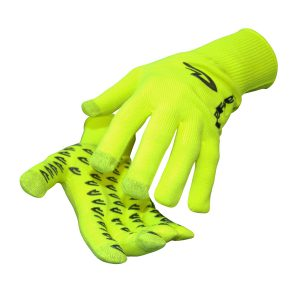 DeFeet Duraglove E-touch Yellow