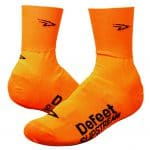 DeFeet Slipstreams Neon Orange Overschoenen