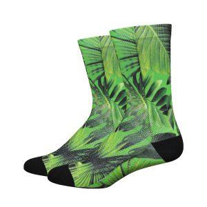DeFeet Sublimation Jungle Sokken