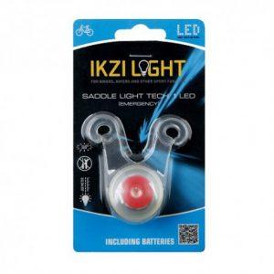 IKZI Achterlicht Saddle Light
