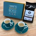 Espressokopjes Koffiebonen Aanbieding