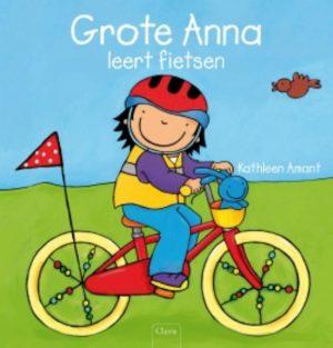2018 Grote Anna Leert Fietsen - Kathleen Amant