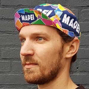 2018 Mapei Retro Koerspetje Omhoog