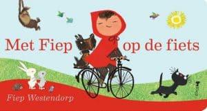 2018 Met Fiep op de Fiets - Fiep Westendorp