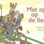 2018 Met Opa op de Fiets - Stefan Boonen & Marja Meijer
