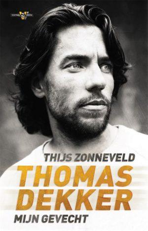 2018 Thomas Dekker Mijn Gevecht Thijs Zonneveld