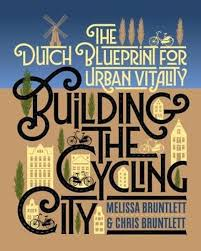 2019 Building the Cycling City M en C Bruntlett