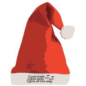 2019 Cycle Bells Kerstmuts