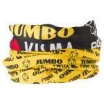 2019 AGU Jumbo-Visma Neck-tube