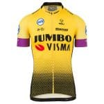 2019 AGU Jumbo-Visma Shirt Kind