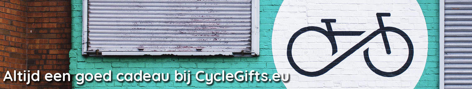 CycleGifts Banner Home