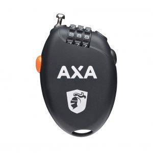 AXA Roll Cijferkabelslot