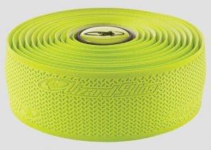 Productfoto Lizard Skins DSP 2.5mm Stuurlint Fluo Geel