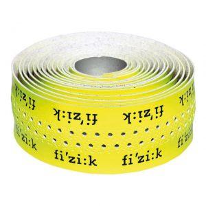 Productfoto van Fizik Bar Tape Superlight 2mm Classic Fluo Geel