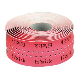 Productfoto van Fizik Bar Tape Superlight 2mm Classic Fluo Roze