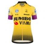 Productfoto van 2019 AGU Jumbo-Visma Shirt Dames