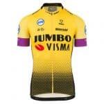 Productfoto van 2019 AGU Jumbo-Visma Shirt Heren