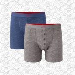 Productfoto van Le Patron Pieces de Bicyclette Boxershorts