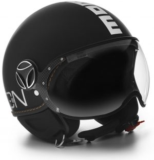 2020 MOMOdesign helm