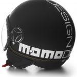 2020 MOMOdesign helm achterkant
