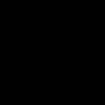 Logo van Hammertime - wielrenner met hamer