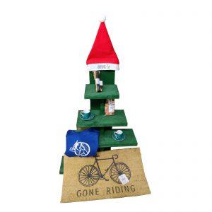 Productfoto van 2020 Cycle Gifts Hohoho Kerstpakket