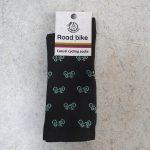 Productfoto van Hammertime Road Bike Casual Sokken